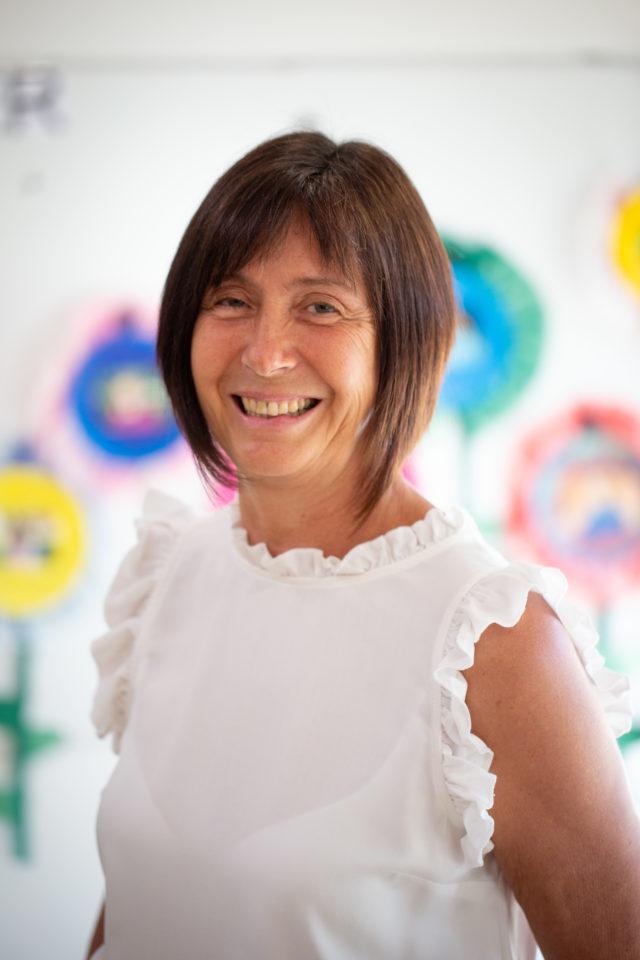 Rita Ullrich