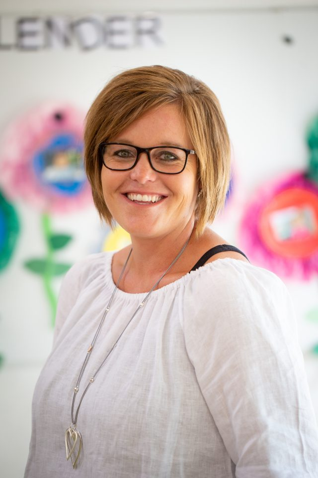 Kerstin Hommer